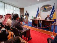 Saudijci finansiraju obnove bolnica u Mostaru i Konjicu i projekte u općini Stari Grad
