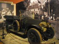 Godišnjica početka Prvog svjetskog rata: U Beču izloženi automobil Franca Ferdinanda, uniforma, pištolj iz atentata
