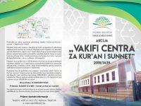 Fakultet islamskih nauka gradi Centar za Kur'an i sunnet