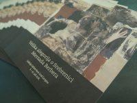 """Izložba """"Velika alegorija o Srebrenici"""" Mersada Berbera u Galeriji Općine Novi Grad"""