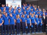 BiH završila nastup na Mediteranskim igrama s pet medalja
