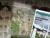 Novi broj Preporoda: Institucionalno sjećanje na stradanja Bošnjaka