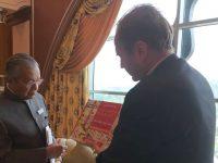 Mahathir najavio dolazak malezijske delegacije na Sarajevo Halal Fair