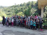 Prva sedmica Ljetne škole Svitanje: Učenje kroz igru, radionice, izleti, druženja