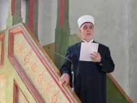 Reis Kavazović: Teret odgovornosti za genocid u Srebrenici je i na onima u čije ime je počinjen