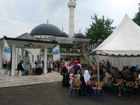 Nakon 12 godina: Otvorena džamija u žepačkom džematu Jastrebac