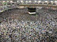 Sabah-namaz u Mesdžidul-haramu: Stotine hiljada muslimana na jutarnjoj molitvi