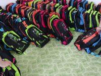 """Akcija """"Dajte im razlog za osmijeh"""": Preko 1000 školaraca će dobiti pune školske torbe"""