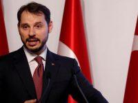 Albayrak: Turska će iz krize izaći jača, ne treba nam MMF