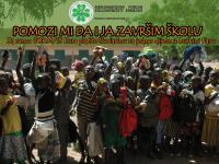 Pomozite djeci Burkine Faso: Odvojite 30 KM za njihovu godišnju stipendiju