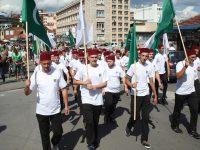 Novi Pazar: Obilježena godišnjica strijeljanja Bošnjaka na Hadžetu