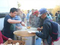 Migranti: Na ivici postojanja u hladnoj Krajini