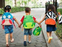 Deset dječijih poruka razvedenim roditeljima