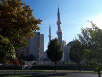 Džamija – Duhovna oaza
