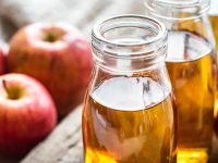 5 blagodati jabukovog sirćeta