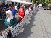 Žene Srebrenice o presudi Ostojiću: Ovo je kazna preživjelim žrtvama genocida, a ne zločincu