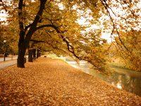 Sarajevo u jesenjem ruhu privlači na što duži boravak u prirodi