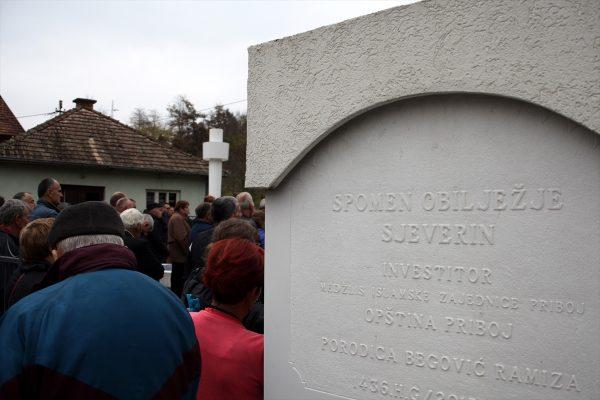 sjeverin- 26. godišnjica stradanja bošnjaka