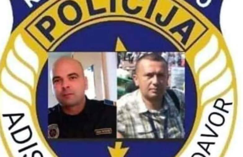 ubijeni policajci sarajevo