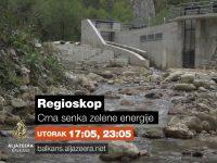 'Crna sjenka zelene energije', dokumentarni film na Al Jazeeri Balkans