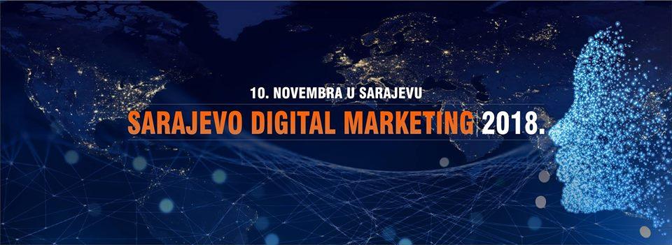 Sarajevo Digital Marketing 2018