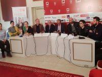 """Premijera drame """"Gazi Husrev –beže ili Bukagije"""" u Narodnom pozorištu"""