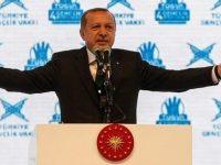 Primjer omladini: Erdogan odao počast Aliji Izetbegoviću