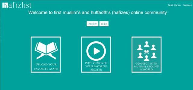 hafizlist.com
