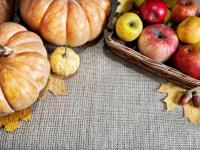 Zdrave namirnice zbog kojih volimo jesen