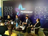 """BBI VIP Business Club suorganizator konferencije """"Pouzdanost 2018"""""""