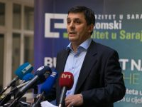 Lavić: Bosanski državni interes je iznad svega