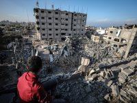 U izraelskim napadima na Gazu poginulo šest osoba