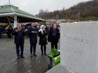 U Memorijalnom centru Srebrenica – Potočari obilježen Dan državnosti BiH