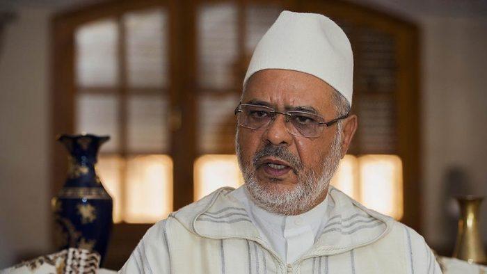 Ahmed er-Rejsuni