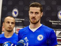 Ibrahim Šehić: Odbrana BiH je odlično uigrana