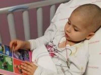 Djevojčici Iman Kutlovac hitno potrebna pomoć za liječenje tumora