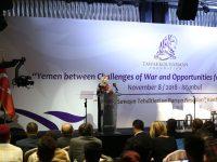 Tawakkol Karman: Jemen prolazi kroz patnje koje svijet nije nikada iskusio