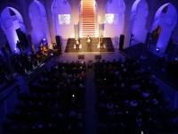 Svečanost 75. godina ZAVNOBiH-a – Memorija budućnosti održana u Vijećnici