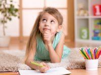 Pet znakova da vaše dijete ima visoku inteligenciju