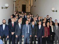 Obilježen Dan državnosti Bosne i Hercegovine u Istanbulu