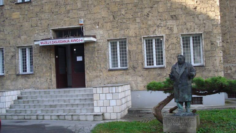 muzej zavnoja