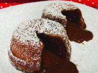 Video recept: Pripremi za svoju porodicu čokoladni souffle