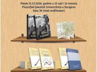 Promocija izdanja Udruženja Bathinvs iz 2017/18. godine