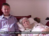 Adnan Frljak 26 godina hizmeti nepokretnu majku VIDEO