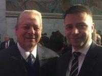 Al Gore: Problemi u BiH rješivi, zavise samo od političke volje