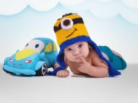Najbolje igračke za djecu do 6 mjeseci