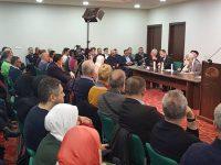 """VIDEO: Promocija knjige """"Islam i zapad u mišljenju Mustafe Busuladžića"""""""