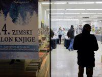 14. Zimski salon knjige u Skenderiji: Izdanja po povoljnim cijenama
