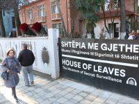 Kuća lišća: Putovanje u mračno doba komunističke Albanije FOTO/VIDEO