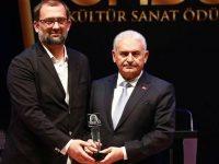 Kenan Šurković dobio nagradu Ondera za doprinos islamskoj umjetnosti